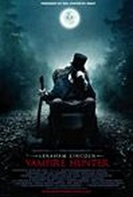 Abraham Lincoln � Vampire Hunter